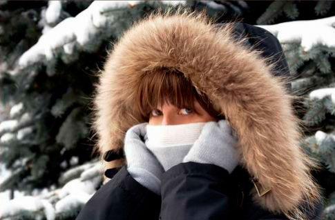 Зимой часто болеют