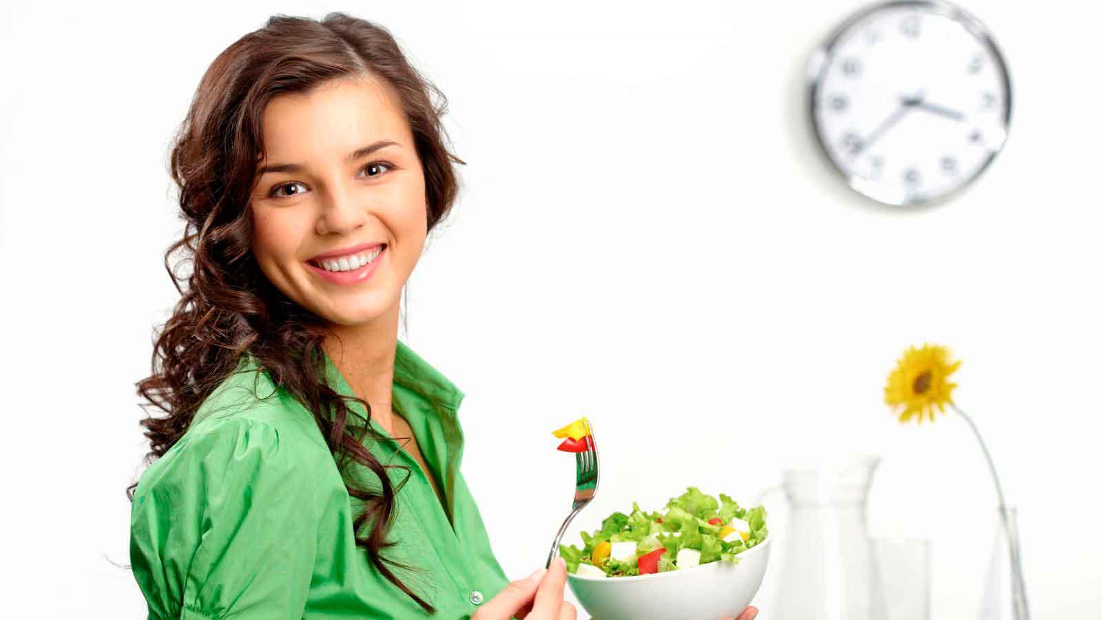 диеты для похудения за неделю твоя диета