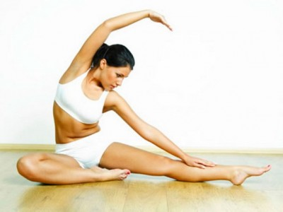 Фитнес для похудания