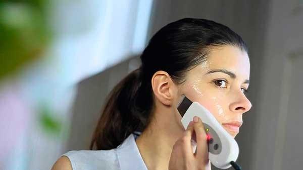 Ультразвуковая чистка лица, суть метода, отзывы