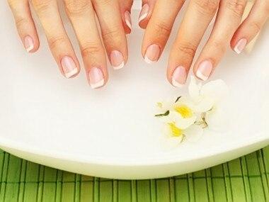 Укрепление и рост ногтей в домашних условиях - рецепты