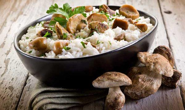 Безглютеновая диета для похудения, эффективные рецепты