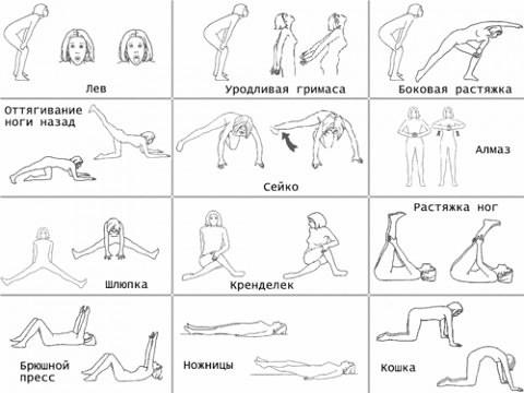 Что такое Стретчинг в фитнесе и какая от него польза