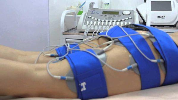 Миостимулятор для пресса, как скорректировать форму фигуры без вреда для здоровья