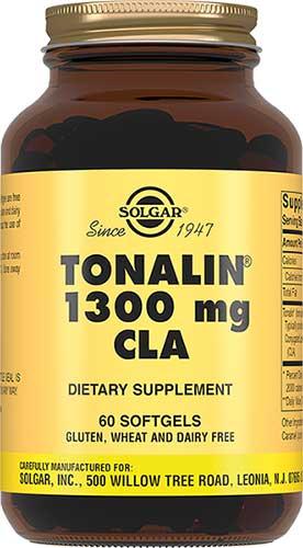 Тоналин® 1300 мг КЛК
