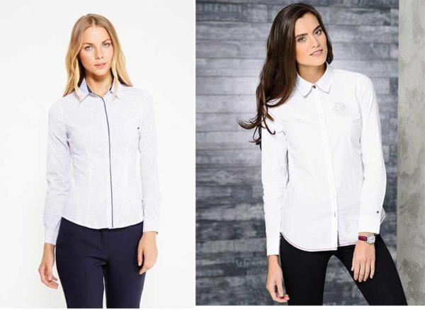 Как носить белый цвет? 8 законов моды