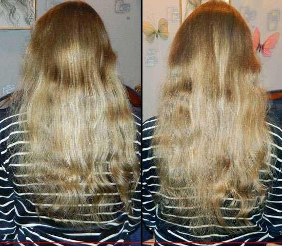 Шампунь с никотиновой кислотой для роста волос