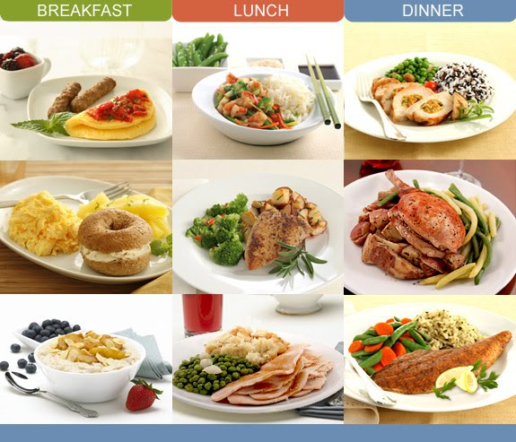 Примерное меню при заболевании поджелудочной