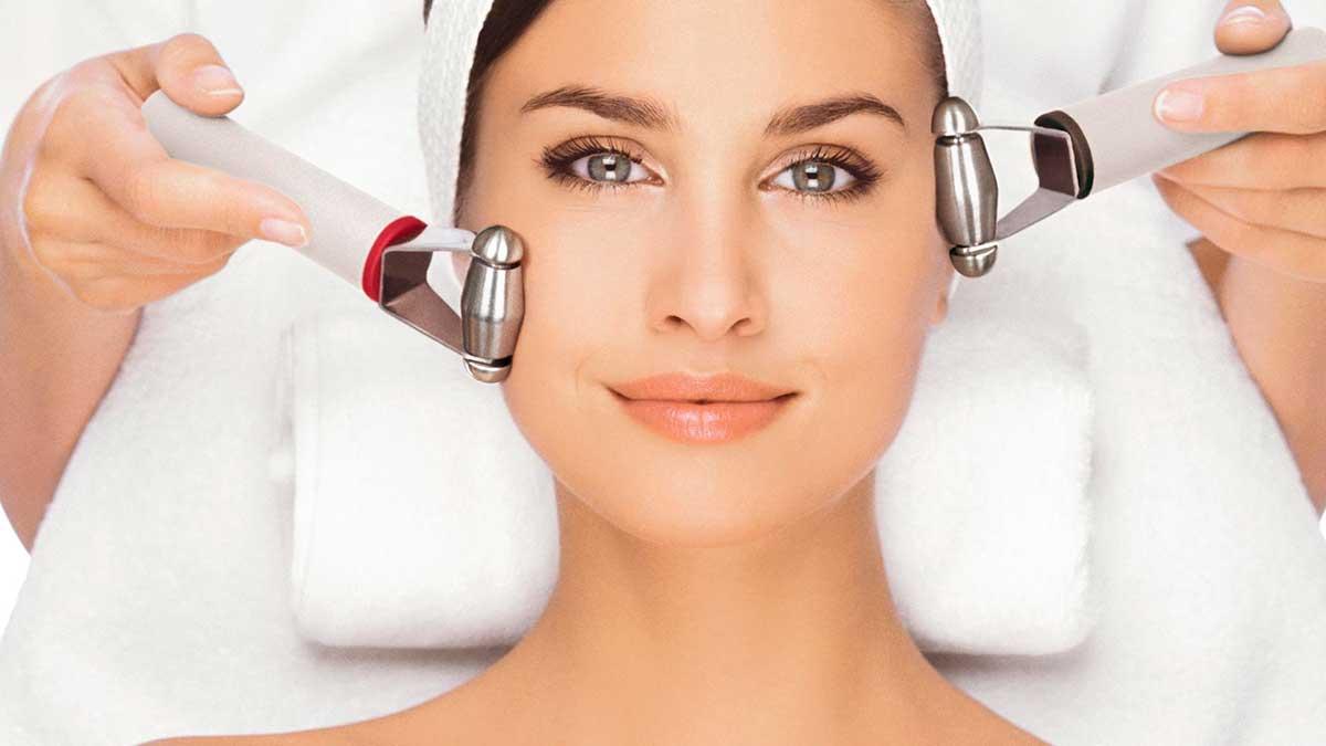 Что такое ультразвуковая чистка лица