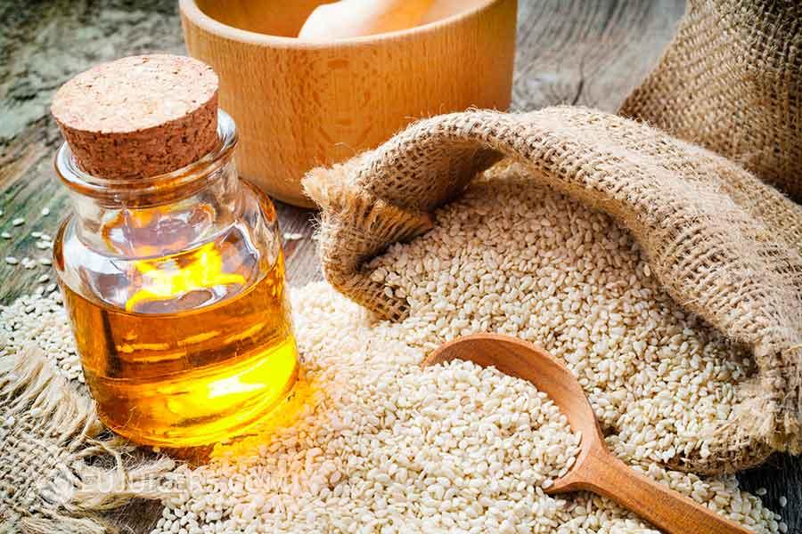 Полезные свойства кунжутного масла для организма женщин, противопоказания, отзывы