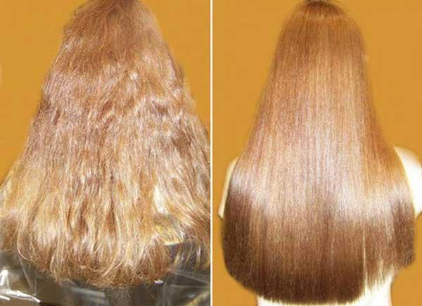 Уход за ламинированными волосами в домашних условиях желатином, шампунем Эстель, отзывы