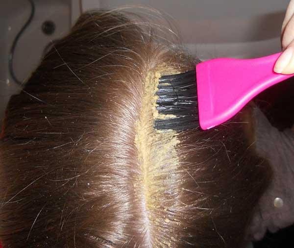 Перцовая настойка для волос – применение в домашних условиях