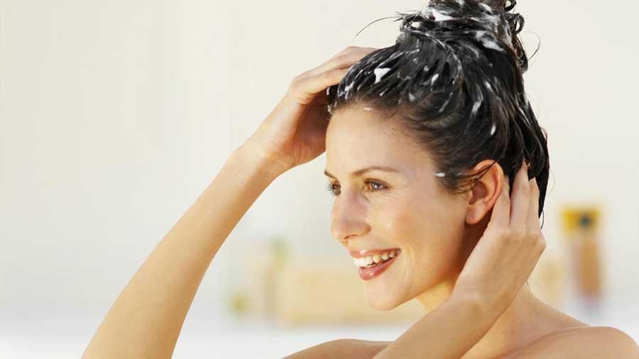 Как укрепить ломкие волосы