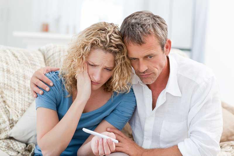 Похудение как лечение бесплодия