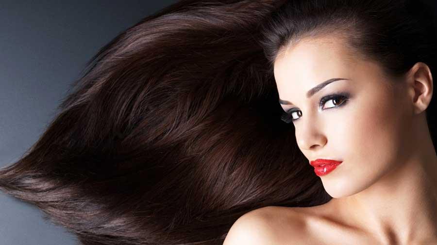 Как ускорить рост волос с помощью масок