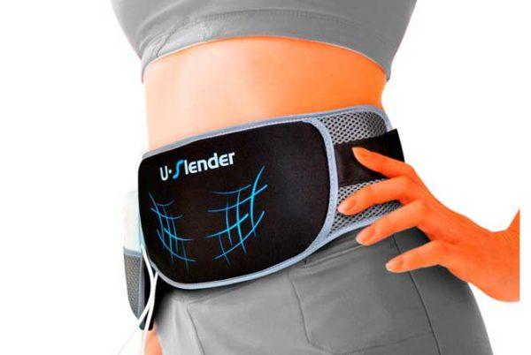 EMS trainer – тренажер стимулятор для мышц пресса, как пользоваться поясом
